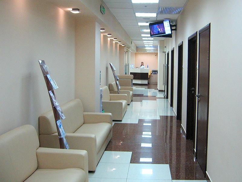 Владимирская клиническая больница официальный