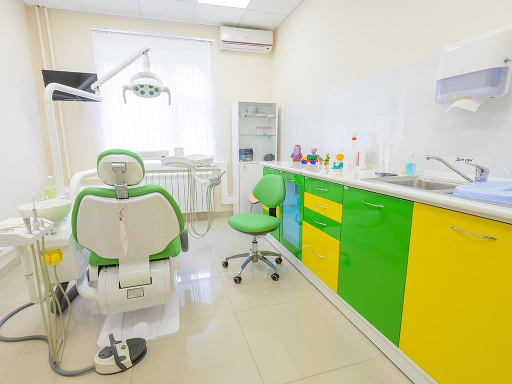 Детский медицинский центр Инпромед предлагает вызов врача ...
